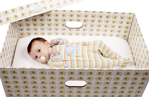 baby box san antonio