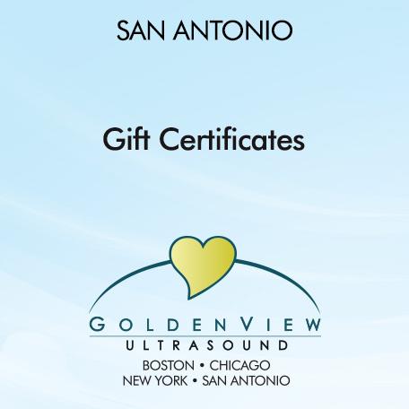 San Antonio Gift Certificates